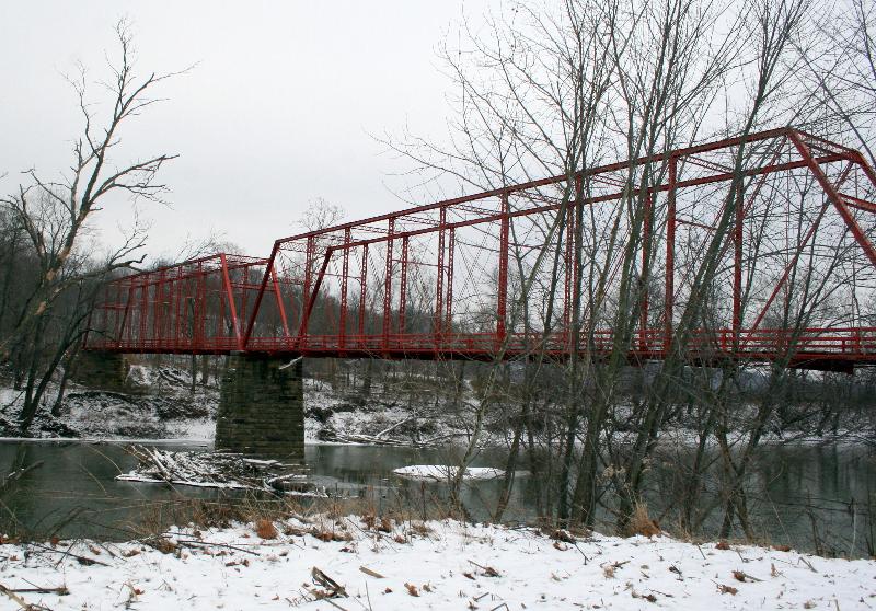 Brooks River Bridge Construction to Begin 2018