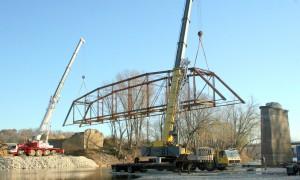 Portersville Bridge