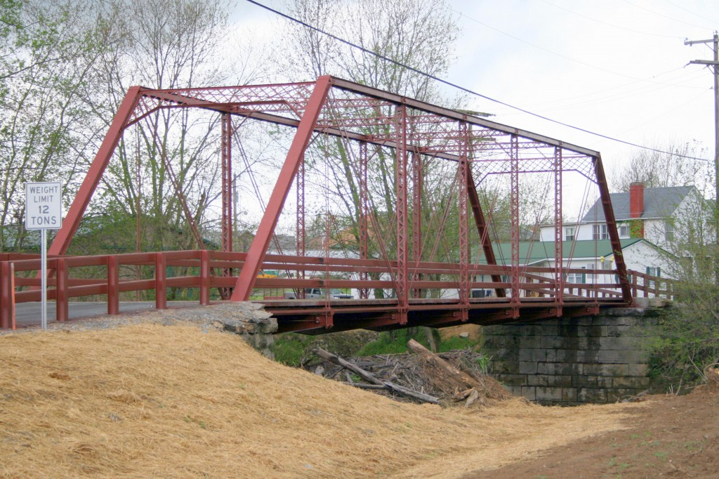 Pekin Bridge